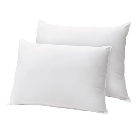 Tahari Home Pillows by Tahari Alternative Pillows Standard 300 Tc