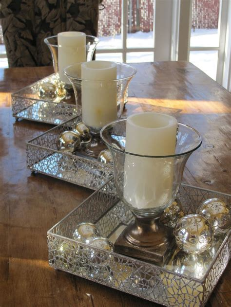 Dining Room Table Centerpieces Ideas Best 25 Dining Table Decorations Ideas On Pinterest Coffee Table Tray Dining Room Table