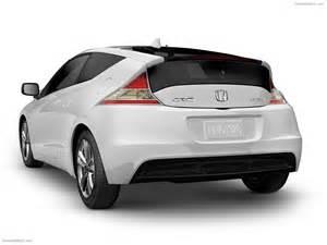 Honda Crz 2011 Honda Cr Z Sport Hybrid Coupe 2011 Car Image 10 Of