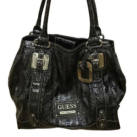 Guess Kims Cattralls Designer Handbag by Guess Handbag Myprivatedressing Buy And Sell Vintage