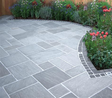 21 Stunning Picture Collection For Paving Ideas Garden Paving Stones Ideas