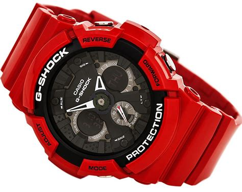 Casio G Shock Ga 110rd 4adr casio g shock ga 100 l 4adr price in pakistan