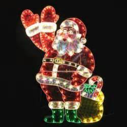 christmas animated decorations 48 quot motion waving hand