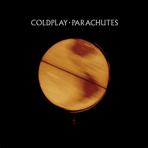 coldplay sparks parachutes coldplay