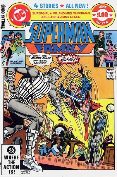 contested canvas volume one recruitment volume 1 books the superman family 219 value gocollect