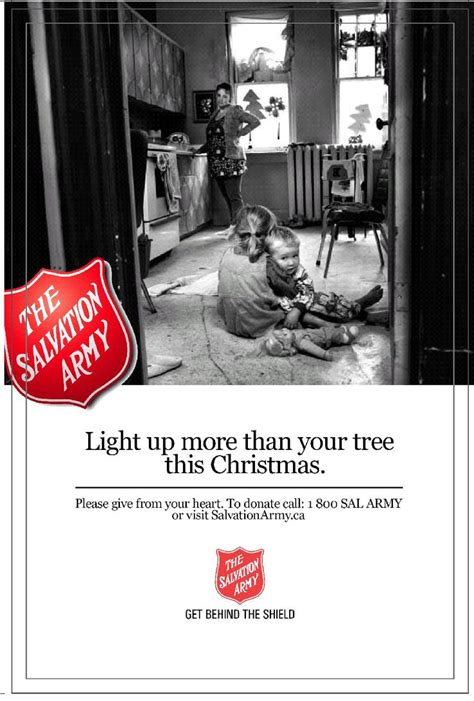 Salvation Army Finding 14 Best Advertising Ideas Images On Advertising Ideas Army And The