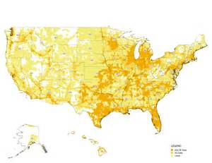 sprint coverage map shop by coverage
