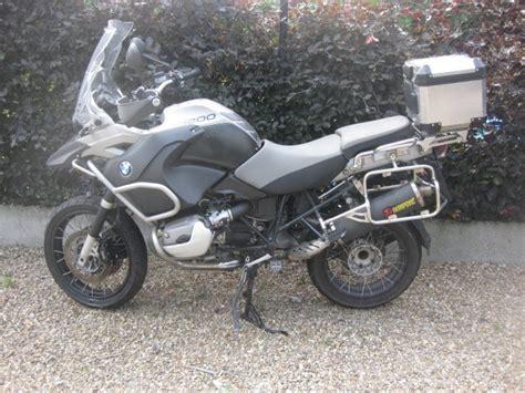 Motorrad Unfallfahrzeuge Kaufen by R1200gs Adventure Unfallwagen Moto