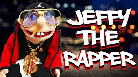 Jeffy Puppet by Sml Movie Jeffy The Rapper Youtube