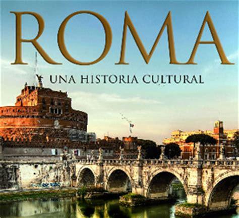 historia de roma ensayo historia 8497593154 roma una historia cultural de robert hughes estandarte