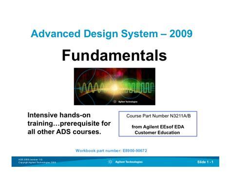 tutorial advanced design system 1 a slides
