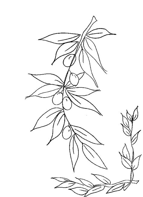 leaf pattern to trace leaf pattern to trace az coloring pages