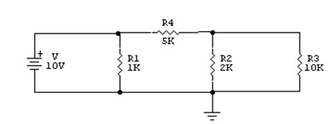 combination resistors teknoplace net
