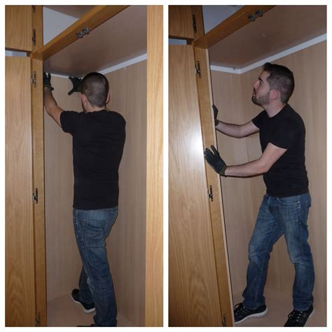 armario empotrado leroy merlin forrar un armario empotrado leroy merlin