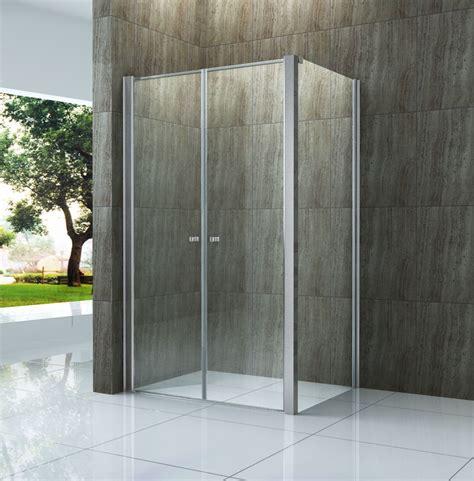 duschkabine mit duschtasse metero duschkabine 8 mm glas dusche duschwand
