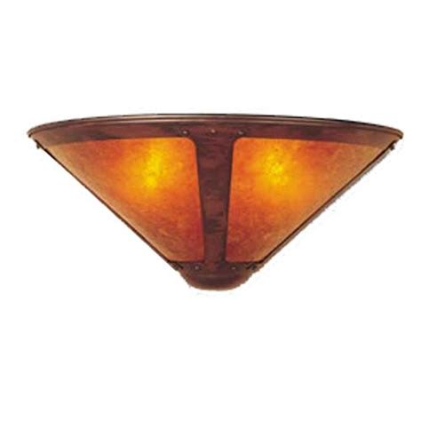 Mica Sconce mica l co mesa wall sconce