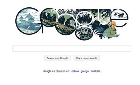 doodle dian doodle de los gorilas de dian fossey entre