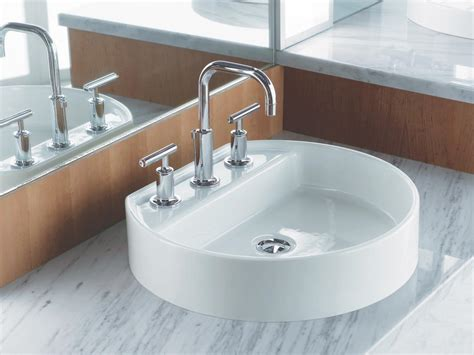 sink styles bathroom sink styles wall porcelain sink with brown double