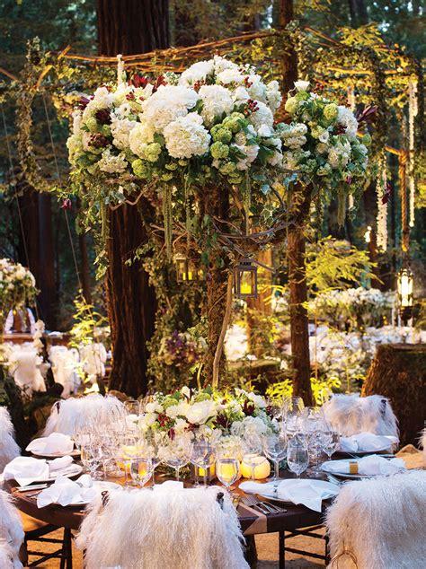 chic decor diy elegant fairy fantasy flower flowers c magazine enchanted forest
