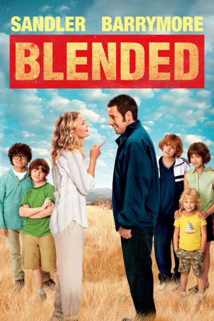 film lucu adam sandler blended 2014 on itunes