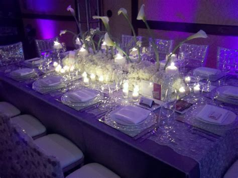David Tutera Decorations by Wedding Event Planning Decor Floral Design