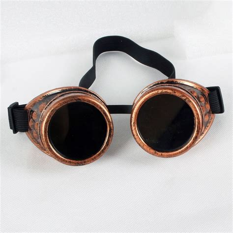 cool goggles cool vintage victorian cosplay welding rivet steunk