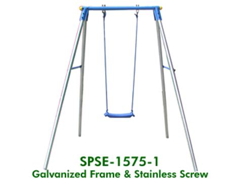 kogee swing set kogee single swing