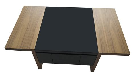 the dual contemporary arcade coffee table liberty