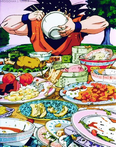 imagenes de goku comiendo ramen ya hiro el blog de dulcefoodie
