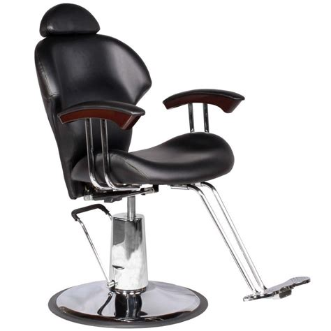reclining hydraulic salon chair wesley salon beauty equipment reclining multi purpose