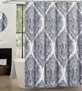navy and gray curtains 1000 ideas about navy blue shower curtain on pinterest