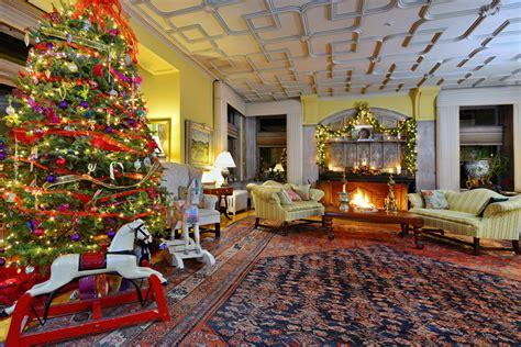 christmas at a country inn wilburton inn manchester