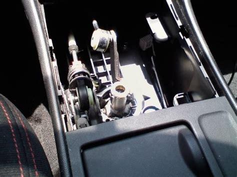 2008 Mazda 3 Shift Knob by 2008 Mazda Mazda3 Shift Knob Broken 1 Complaints