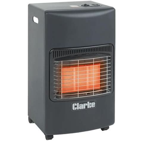 house heater clarke mgh1 mobile gas heater