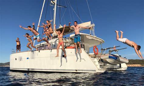 boat hire tenerife catamaran week day charters - Boat Hire Tenerife