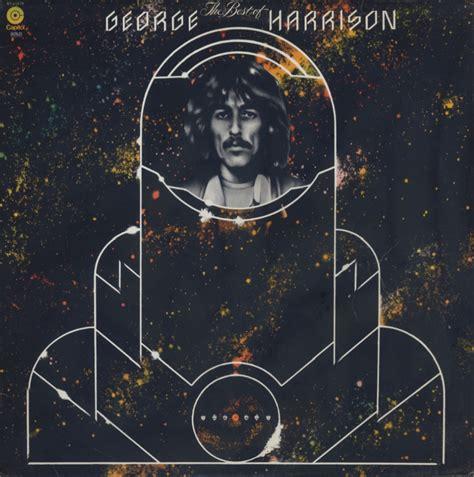 the best of george harrison george harrison the best of george harrison 1976