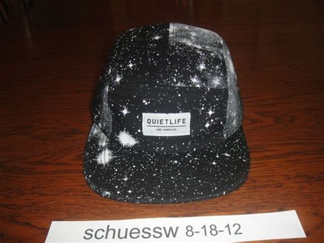 Topi Snapback The Forest the cosmos 5 panel c cap black supreme box logo huf hat logos black and hats