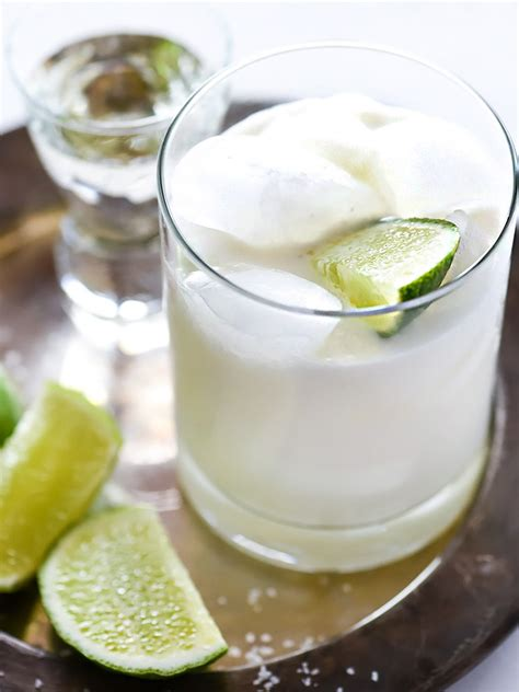 Best Top Shelf Margarita Recipe by The Best Coconut Margarita Recipe On Foodiecrush