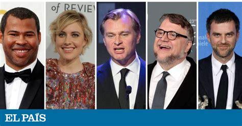 Todos Los Nominados A Los Oscar 2018 Oscars Todos Los Nominados A Los Oscar 2018 Cultura El Pa 205 S