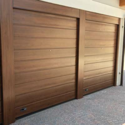 prezzi porte sezionali porte garage basculanti sezionali coibentate sistemacase