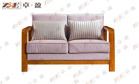 Sofa Price List by Two Seat Wooden Frame Sofa Furniture Price List In