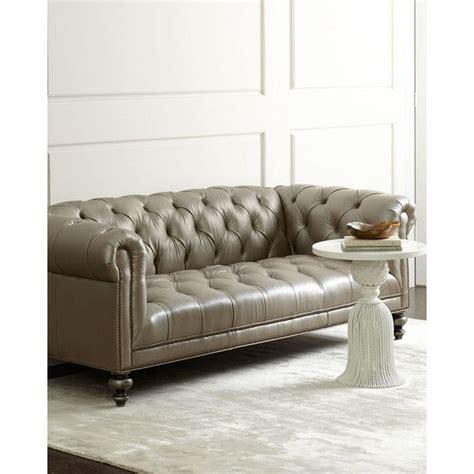 tufted rolled arm sofa rolled arm tufted sofa thesofa