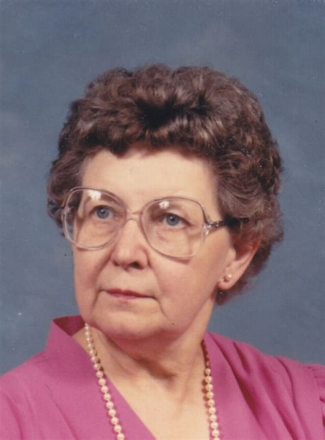 obituary for mergie eldoris lind services thorson
