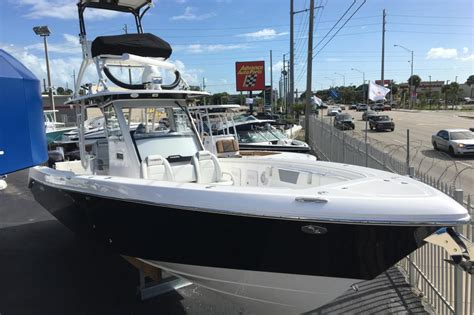 everglades boats ramcap everglades 355 cc boats for sale