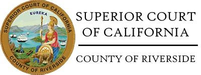 County Of Riverside Court Records Resources Jgi Investigator