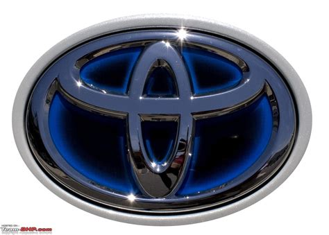 toyota hybrid logo toyota hybrid technology drive experience