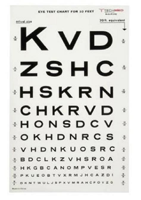full size printable eye chart snellen eye chart at indemedical com