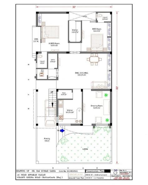 exle of house plan blueprint sle house plans luxury modern house plans india new home plans design