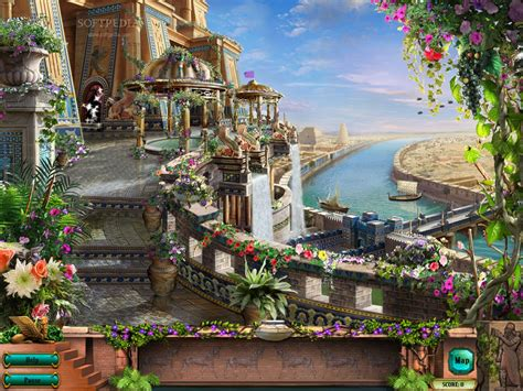 What Are The Hanging Gardens Of Babylon by