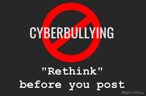 Loveisrespectorg Stop Cyber Abuse Among by Rethink A Brilliant Solution To Stop Cyber Bullying